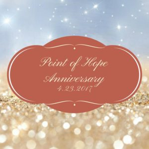Following the book tour we hope you can stay and help us celebrate our 6th Anniversary! April 23, 2017